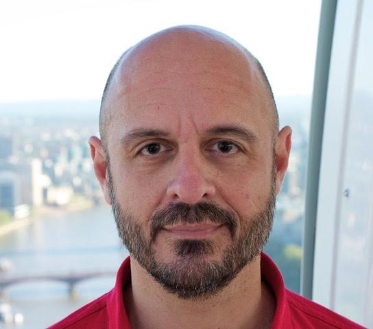 Karl Paulnack
